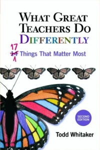 teacher leadership book