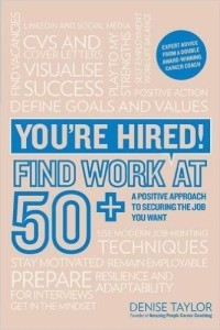 you are hired book