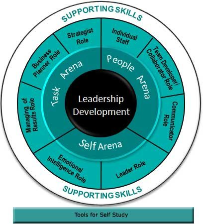 diane foster skill kit for leaders
